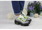 Кроссовки Nike Air Max 95 GS Greedy - Фото 6