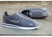 Кроссовки Nike Cortez Ultra Navy/Grey - Фото 5
