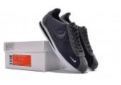 Кроссовки Nike Cortez Ultra Navy/Grey - Фото 7