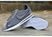 Кроссовки Nike Cortez Ultra Navy/Grey - Фото 4
