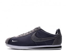 Кроссовки Nike Cortez Ultra Navy/Grey