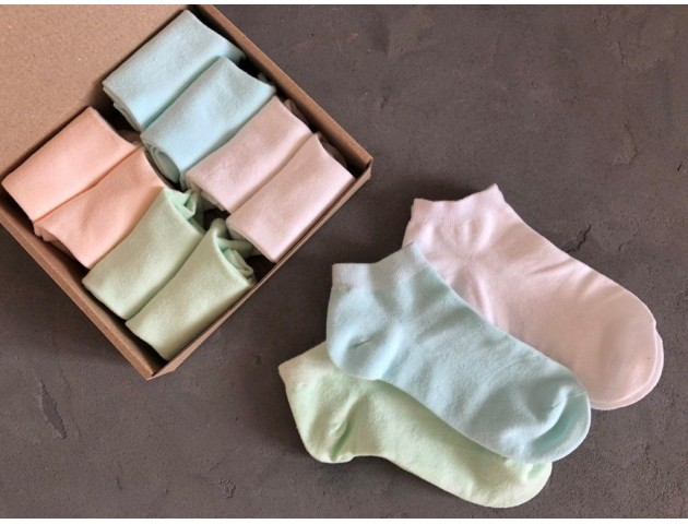 Набор женских носков № 14