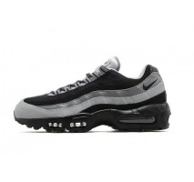 Кроссовки Nike Air Max 95 Essential Black/Wolf Grey/Cool Grey