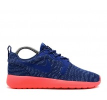 Кроссовки Nike Roshe Run Kjcrd Rose/Blue