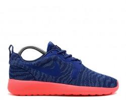Кроссовки Nike Roshe Run Kjcrd Rose/Blue