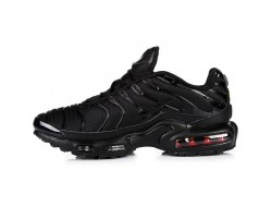 Кроссовки Nike Air Max TN Plus II All Black