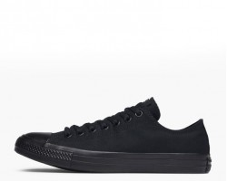 Кеды Converse Chuck Taylor All Star Core Black Monochrome