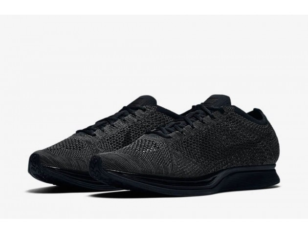 Кроссовки Nike Flyknit Racer Midnight