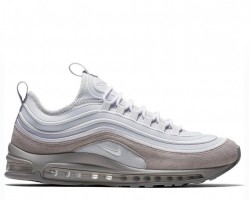 Кроссовки Nike Air Max 97 Ultra Pure Platinum