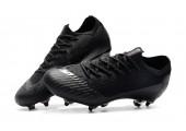 Футбольные бутсы Nike Mercurial Vapor VII Elite Black - Фото 3