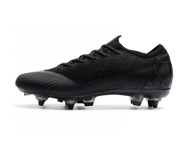 Футбольные бутсы Nike Mercurial Vapor VII Elite Black