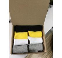 Набор носков - комплект 5