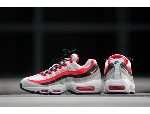 Nike Air Max 95 Essential University Red