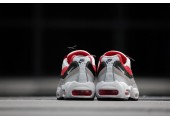Nike Air Max 95 Essential University Red - Фото 3