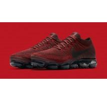 Кроссовки Nike Air Vapormax Dark/Team Red