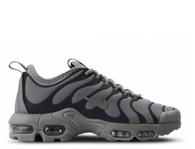 Кроссовки Nike Air Max Plus TN Ultra Grey/Black