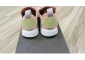 Кроссовки Adidas NMD R1 Rose/Grey - Фото 3