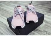 Кроссовки Adidas NMD R1 Rose/Grey - Фото 9