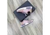 Кроссовки Adidas NMD R1 Rose/Grey - Фото 7