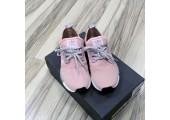 Кроссовки Adidas NMD R1 Rose/Grey - Фото 5
