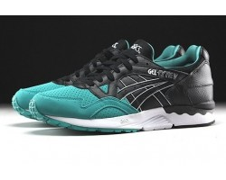 Кроссовки Asics Gel Lyte V Latigo Bay Black