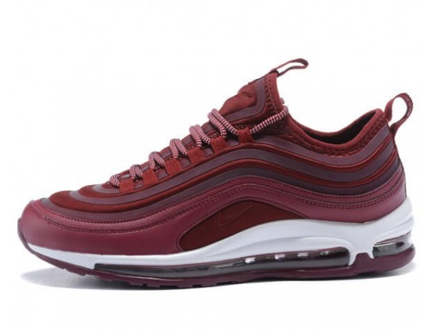 Кроссовки Nike Air Max 97 Ultra Vine