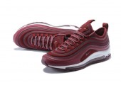 Кроссовки Nike Air Max 97 Ultra Vine - Фото 4