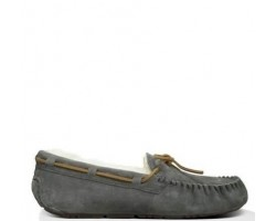 UGG DAKOTA SLIPPER PEWTER
