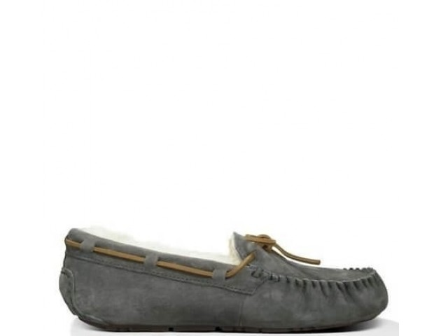 UGG Dakota Slipper Grey