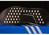 Кроссовки Adidas NMD Runner Turbo - Фото 4