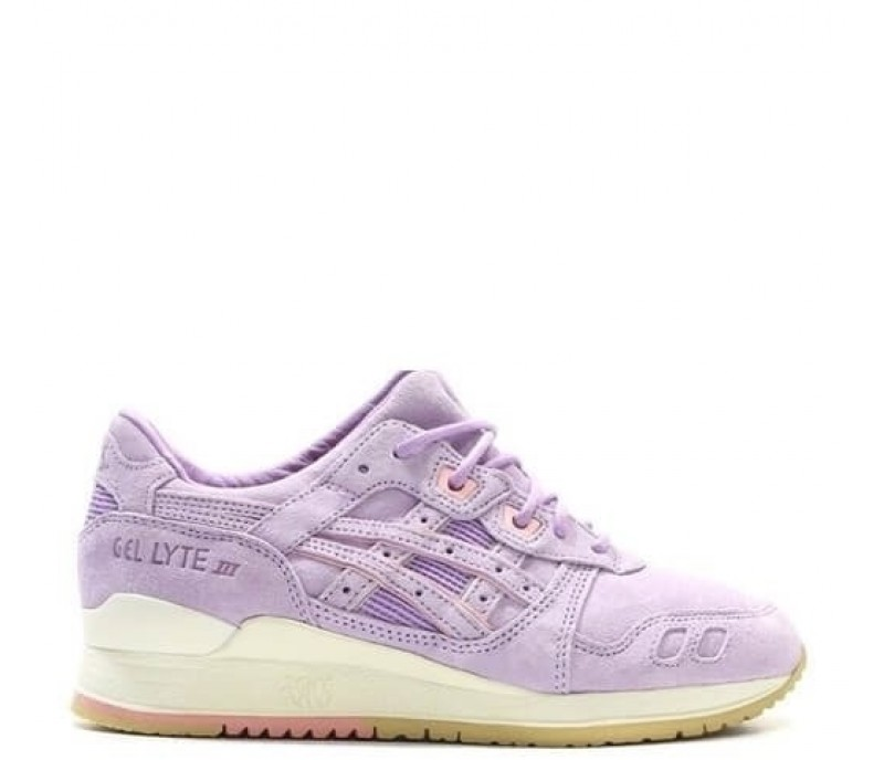 newest 1f015 1cd65 Кроссовки Asics Gel Lyte V Lavender and Sand