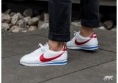 Кроссовки Nike Classic Cortez Always Ahead - Фото 4