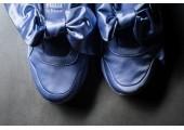 Кроссовки Puma х Rihanna Fenty Bow Sneaker Sweet Lavender - Фото 4