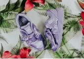 Кроссовки Puma х Rihanna Fenty Bow Sneaker Sweet Lavender - Фото 5
