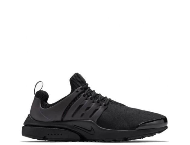 Кроссовки Nike Air Presto Triple Black