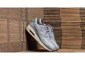Кроссовки Nike Air Max 90 Premium Grey Shampain - Фото 3