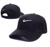 Кепка Nike Classic Black/White