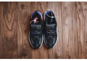 Кроссовки Nike M2K Tekno Black/Blue/Red - Фото 10