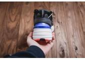 Кроссовки Nike M2K Tekno Black/Blue/Red - Фото 7