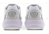 Кроссовки Adidas Falcon Cloud White - Фото 4