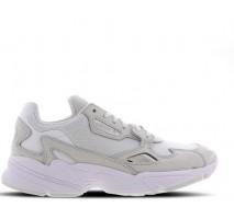 Кроссовки Adidas Falcon Cloud White