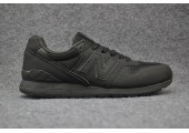 Кроссовки New Balance 996 Black Crow - Фото 10