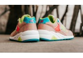 Кроссовки New Balance MRT580 Sorbet Pack Orange April - Фото 5