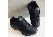 Кроссовки Nike Air Max TN Plus II All Black - Фото 2