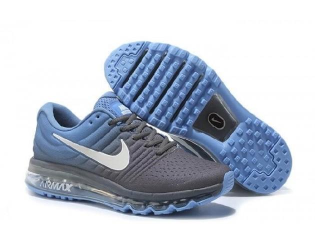 Nike Air Max 2017 Grey/Blue