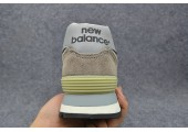 Кроссовки New Balance 574 Classic Grey - Фото 8