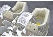 Кроссовки New Balance 574 Classic Grey - Фото 10