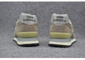 Кроссовки New Balance 574 Classic Grey - Фото 5