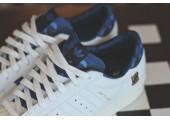 Кроссовки Adidas Consortium X UNDFTD X Bape Superstar 80V White - Фото 2