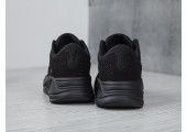 Кроссовки Adidas Yeezy 700 Boost Black - Фото 4